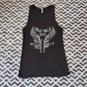 Daytona Bike Week Tank Top 2013